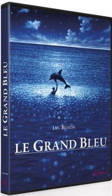 Le grand bleu [FR Import]