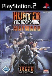 Hunter - The Reckoning: Wayward