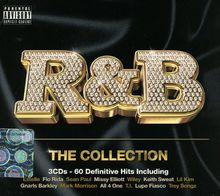 R&B-the Collection