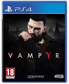 Vampyr [PEGI-AT] [PlayStation 4]
