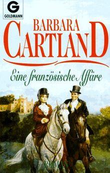 Eine französische Affäre. Roman.
