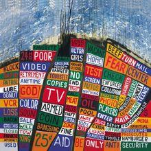 Hail to the Thief [Vinyl LP]