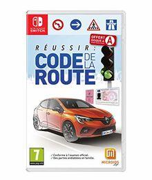 Folgen Sie dem Highway Code Game Switch