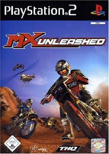 MX Unleashed (Software Pyramide)