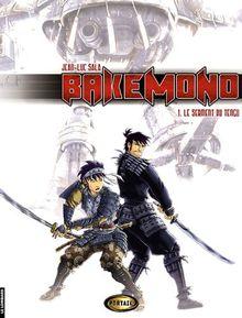 Bakemono, Tome 1 : Le serment du tengu