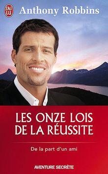 Les Onze Lois de La Reussite (Aventure Secrete)