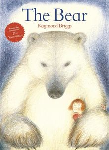 The Bear (Red Fox Picture Book)