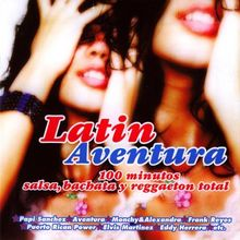 Latin Aventura
