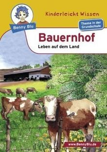 Benny Blu - Bauernhof: Leben auf dem Land