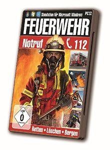 Feuerwehr - Notruf 112