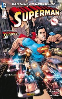 Superman, Bd. 1: Superman und die Männer aus Stahl
