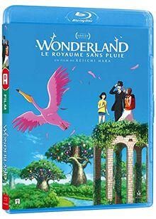 Wonderland, le royaume sans pluie [Blu-ray] [FR Import]