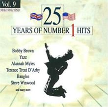 25 Years of Nr.1 V.9