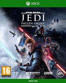 JEU Consolle EA Star Wars Jedi: Fallen Order
