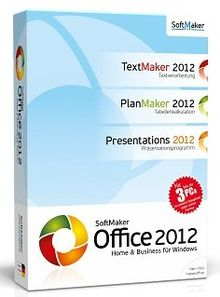 SoftMaker Office 2012 Home & Business