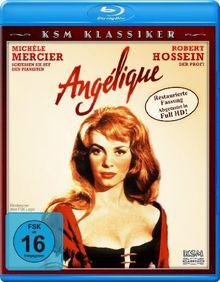 Angelique (KSM Klassiker) [Blu-ray]