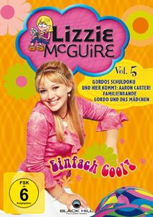 Lizzie McGuire, Vol. 05