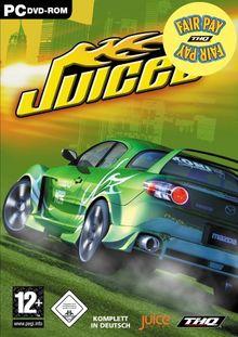 Juiced (DVD-ROM)