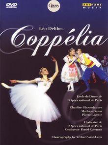 Leo Delibes - Coppelia