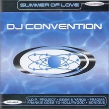 DJ Convention-Summer of Love