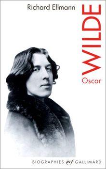 Oscar Wilde (Nrf Biographiesarts)