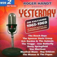 WDR 2 Yesterday (1965-1969)
