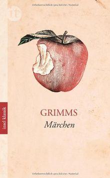 Grimms Märchen: Kleine Ausgabe (insel taschenbuch)