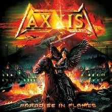 Paradise in Flames,Ltd