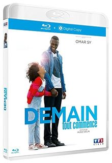 Demain tout commence [Blu-ray]