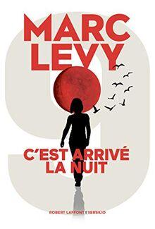 Livre de Marc Levy