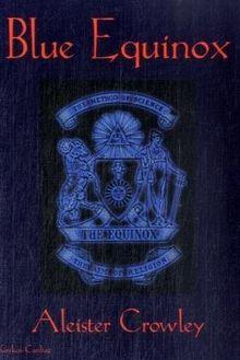 Der Equinox, Vol.3/1, Blue Equinox