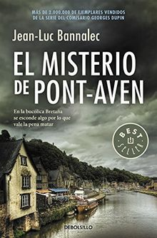 El misterio de Pont-Aven (BEST SELLER, Band 26200)