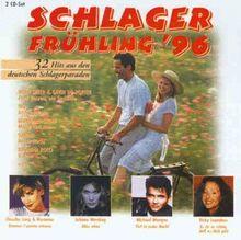 Schlager-Frühling '96
