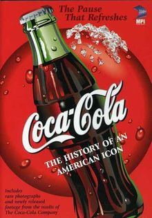 Coca Cola: History of an American Icon [DVD] [Import]