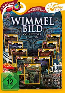 Wimmelbild Collectors Edition 2