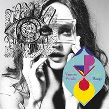 Love Songs(Vinyl/180gr/Dc) [Vinyl LP]