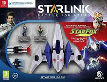 Starlink Pack D�marrage Switch