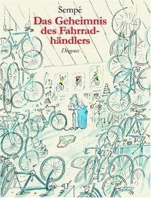 Das Geheimnis des Fahrradhändlers
