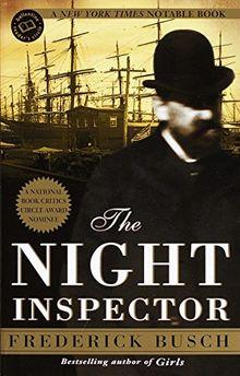 The Night Inspector: A Novel (Ballantine Reader's Circle)