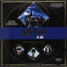 Le Jeu de Plateau Harry Potter