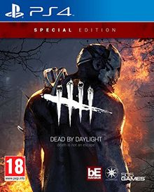 Dead by Daylight (Playstation 4) [UK IMPORT]