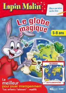 Lapin malin : Le globe magique 2010/2011 [Import]