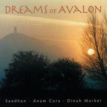 Dreams of Avalon, 1 CD-Audio