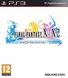 Final Fantasy X/X-2 HD Remaster [PlayStation 3]