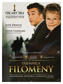 Philomena [DVD] [Region 2] (IMPORT) (Keine deutsche Version)