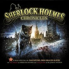 Sherlock Holmes Chronicles-Weihnachts-Special 4