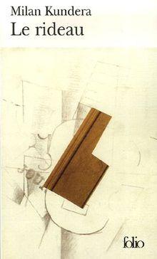 Rideau (Folio)