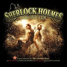 Sherlock Holmes Chronicles-Weihnachts Special 3