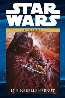 Star Wars Comic-Kollektion: Bd. 21: Die Rebellenbraut