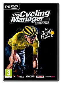 Pro Cycling Manager Saison 2016